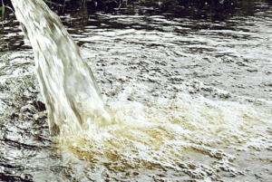Regenwassertank Komplettset