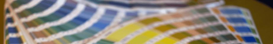 Etikettendrucker Farbband
