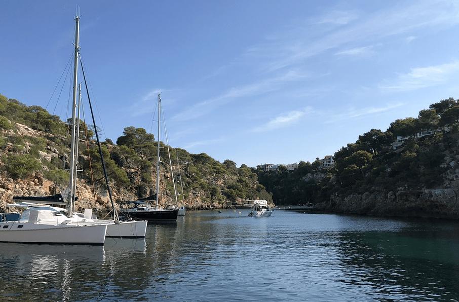 Mallorca mit einem Wohnsitz langfristig erleben.